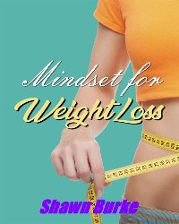 Cover Mindset for Weight Loss