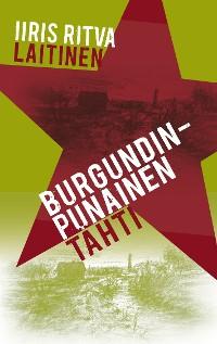 Cover Burgundinpunainen tähti