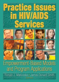 Cover Practice Issues in HIV/AIDS Services