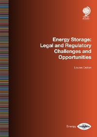 Cover Energy Storage