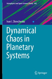 Cover Dynamical Chaos in Planetary Systems
