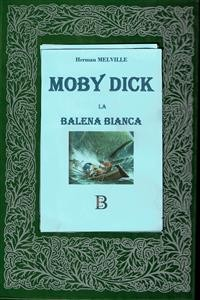 Cover Moby Dick