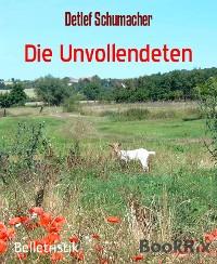 Cover Die Unvollendeten
