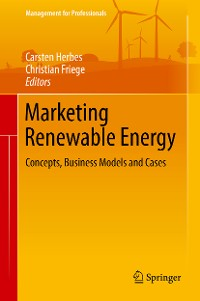 Cover Marketing Renewable Energy