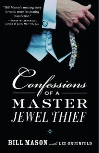 Cover Confessions of a Master Jewel Thief