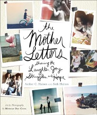 Cover Mother Letters