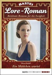 Cover Lore-Roman 21 - Liebesroman