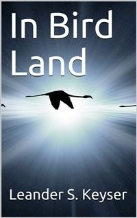 Cover In Bird Land