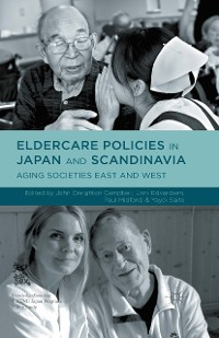 Cover Eldercare Policies in Japan and Scandinavia
