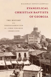 Cover Evangelical Christian Baptists of Georgia
