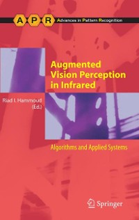 Cover Augmented Vision Perception in Infrared