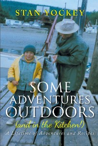 Cover Some Adventures Outdoors (and in the Kitchen!)
