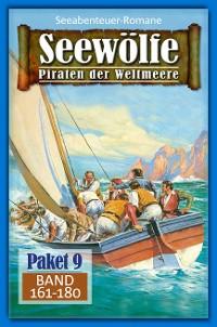 Cover Seewölfe Paket 9