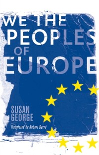 Cover We the Peoples of Europe