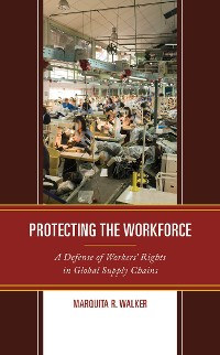 Cover Protecting the Workforce