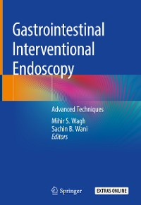 Cover Gastrointestinal Interventional Endoscopy
