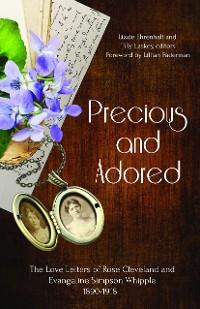 Cover Precious and Adored