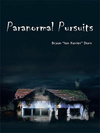 Cover Paranormal Pursuits