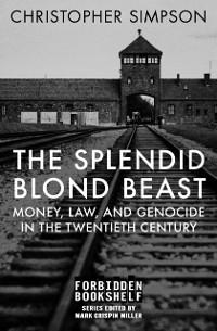 Cover Splendid Blond Beast