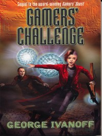 Cover Gamers' Challenge