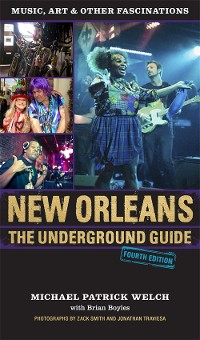 Cover New Orleans