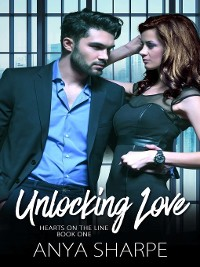 Cover Unlocking Love