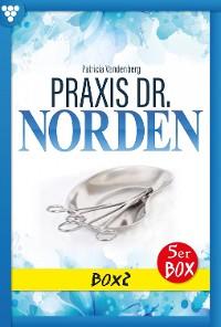 Cover Praxis Dr. Norden 2 – Arztroman