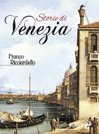 Cover Storie di Venezia