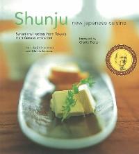Cover Shunju
