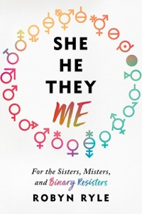 Cover She/He/They/Me