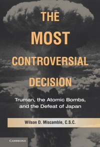 Cover Most Controversial Decision