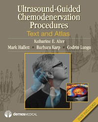 Cover Ultrasound-Guided Chemodenervation Procedures