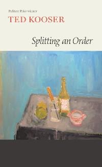 Cover Splitting an Order