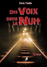 Cover Des Voix dans la Nuit