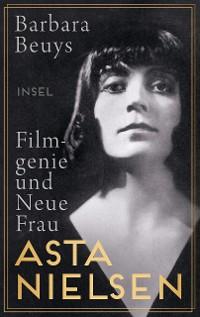 Cover Asta Nielsen