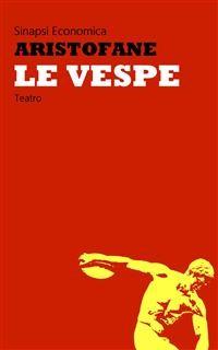 Cover Le vespe