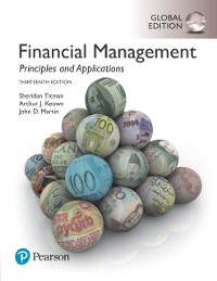 Cover Financial Management: Principles and Applications, Global Edition