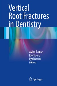 Cover Vertical Root Fractures in Dentistry