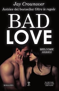 Cover Bad Love