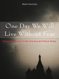 Cover One Day We Will Live Without Fear