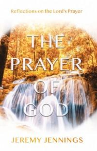 Cover Prayer of God
