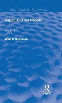 Cover Japan and Her People