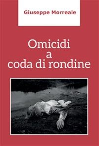 Cover Omicidi a coda di rondine