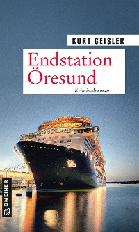 Cover Endstation Öresund