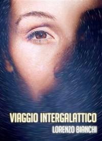 Cover Viaggio Intergalattico