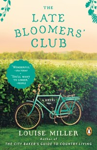 Cover Late Bloomers' Club