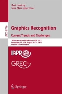 Cover Graphics Recognition. Current Trends and Challenges