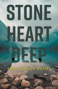 Cover Stone Heart Deep