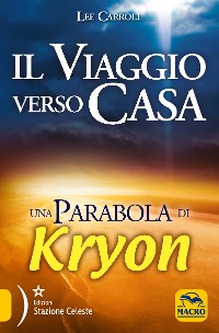 Cover Kryon - Il viaggio verso casa
