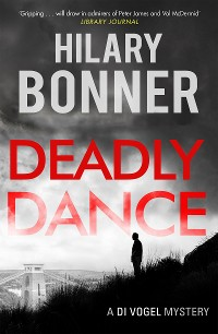 Cover Deadly Dance
